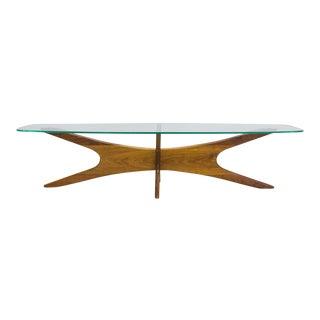 Adrian Pearsall Mid-Century Jacks Coffee Table