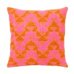 Image of Pink Rhythm Pillow