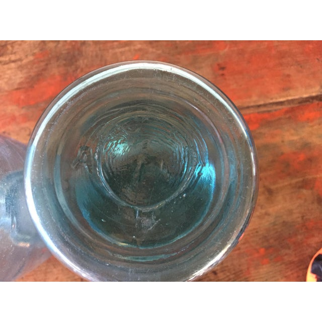 Vintage Blue Ball Mason Jars - A Pair - Image 11 of 11