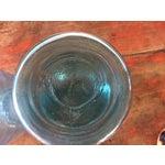 Image of Vintage Blue Ball Mason Jars - A Pair