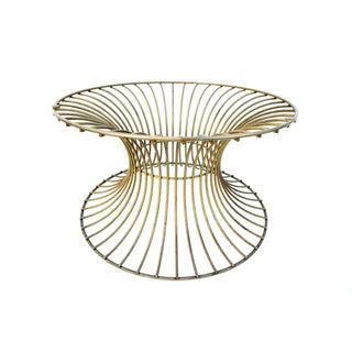Mid-Century Platner Cocktail Table or Ottoman Base