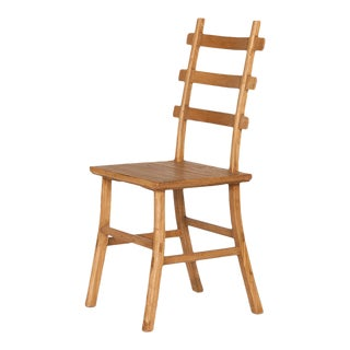 Sarreid Ltd Pagoda Chairs- Set of 6