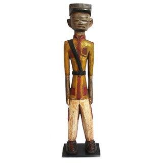 Vintage Colonial Sudan Figure