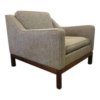 Jens Risom Mid Century Modern Club Chair