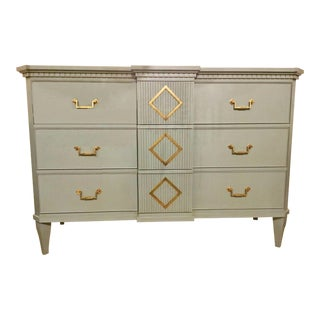 Hickory Chair Co. Bess Dresser