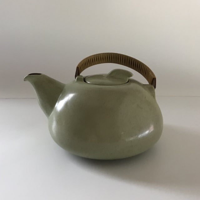 Heath Ceramics Teapot - Image 8 of 8