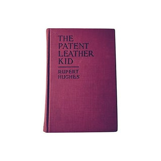 The Patent Leather Kid Book