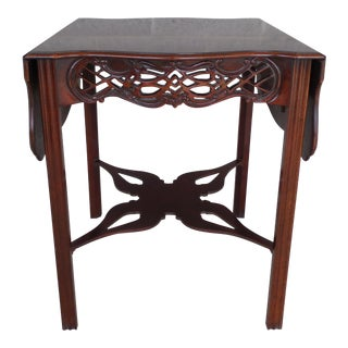 Baker Historic Charleston Collection Pembroke Table