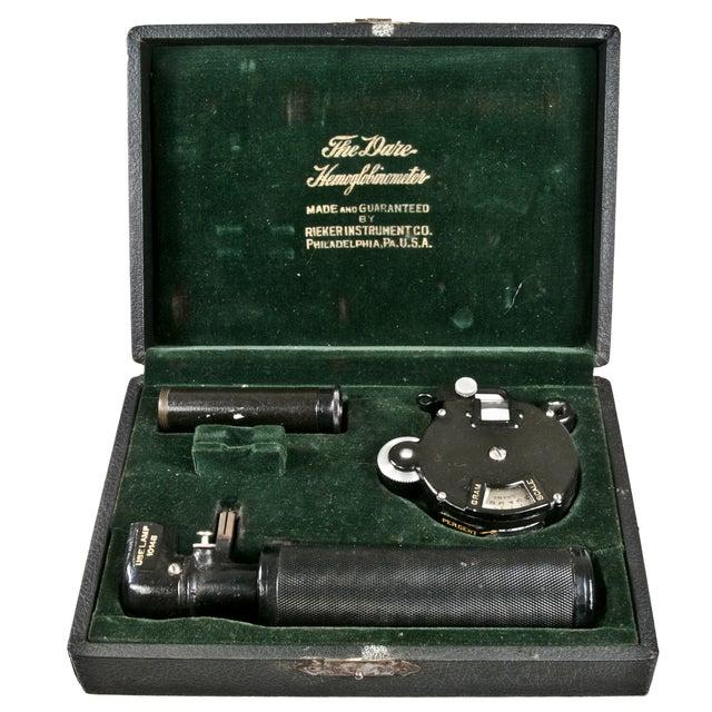 Vintage Dare Hemoglobinometer - Image 3 of 3