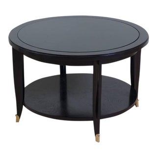 Jean Pascaud Low Table