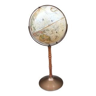 "Replogle 16"" World Classic Series Globe on Stand"