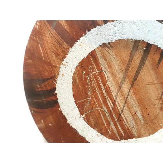 Vintage Navajo Pottery Bowl - Image 4 of 6