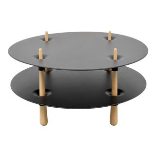 Lawrence Laske Prototype Occasional Table