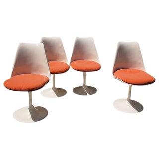 Eero Saarinen for Knoll Chairs - Set of 4