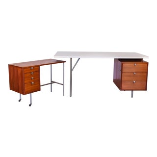 George Nelson Desk System