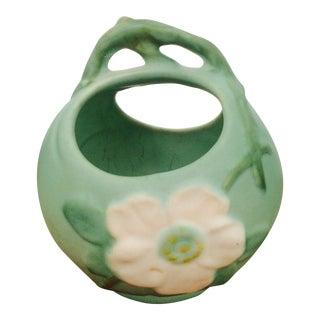 Vintage 1930's Weller Pottery