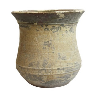 Thai Earth Ware Pottery