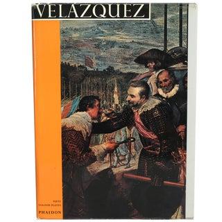"""1962 """"Velazquez"""" Book"""