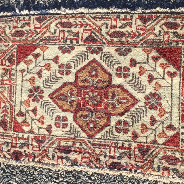 Harish Persian Rug - 1′8″ × 2′7″ - Image 3 of 6