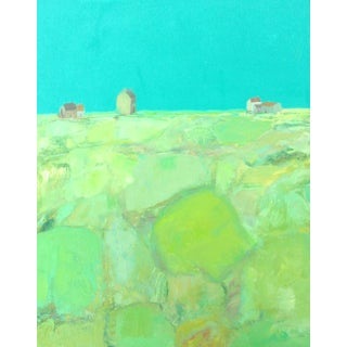 Heritage Ireland's Countryside Painting