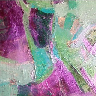 Abstract Painting - Resplendent