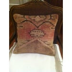 """Image of Vintage Kilim Pillow Cover - 20"""""""