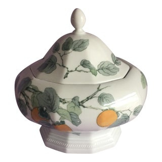 Vintage Villeroy and Boch Compote Dish