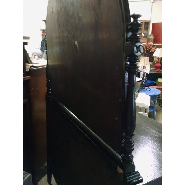 1950s Vintage Dresser With Mirror - Image 5 of 10
