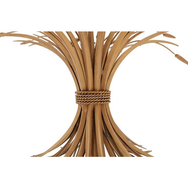 Coco Chanel Wheat Sheaf Coffee Table - Image 6 of 8