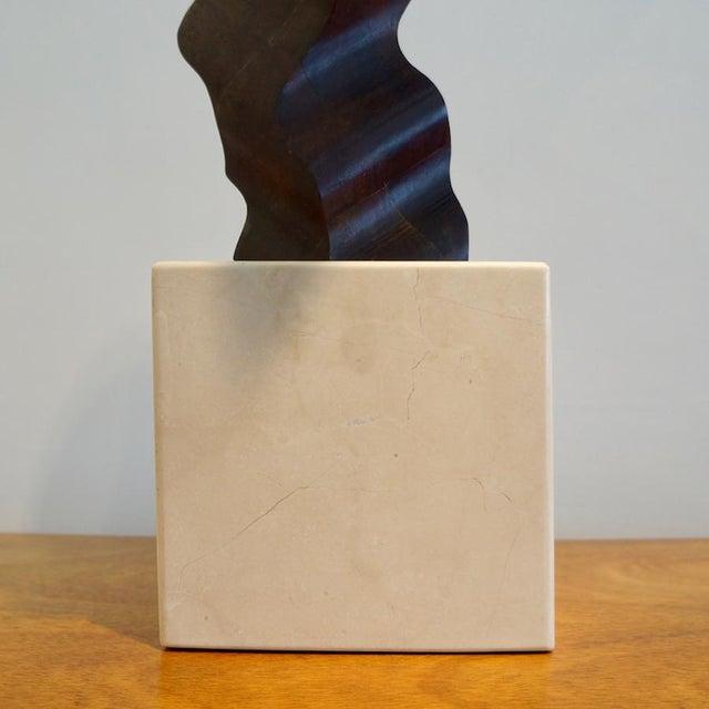 Jerry K. Deasy Sculpture - Image 9 of 10