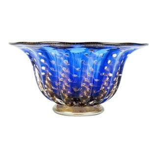 Mid-20th Century Murano Decorative Bowl