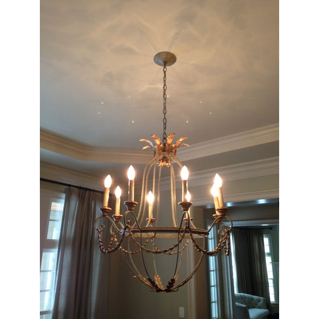 Currey and Company 9948 Elegance Chandelier - Image 3 of 3