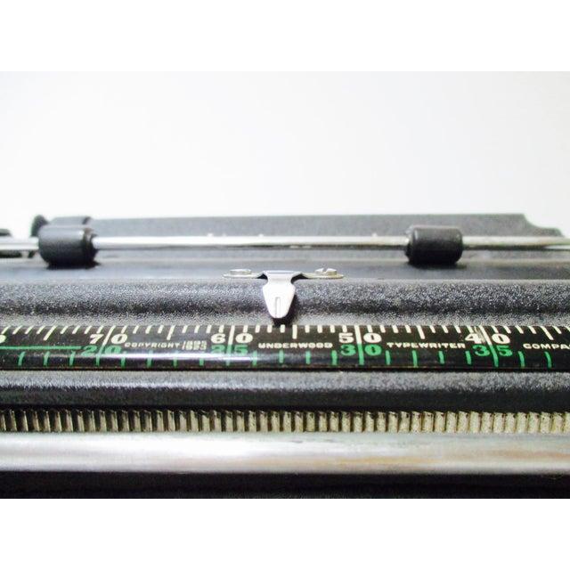 1920s Vintage Underwood Typewriter - Image 10 of 11