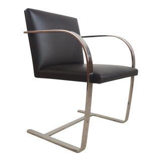 Mies Van Der Rohe Brno Office Chair