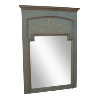 Country French Painted Amy Howard Collection Mirror