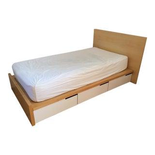 Blu Dot Twin Modilicious Bed