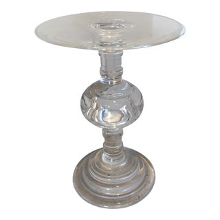 Bernhardt Furniture Modern Side Table