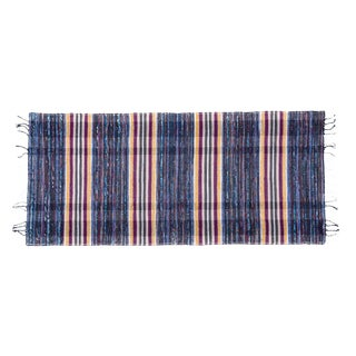 Swedish Handwoven Rug- 2′5″ × 5′3″