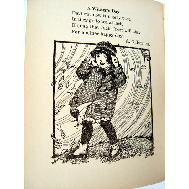 """Little Child's Story Book"" 1935 Book - Image 3 of 7"