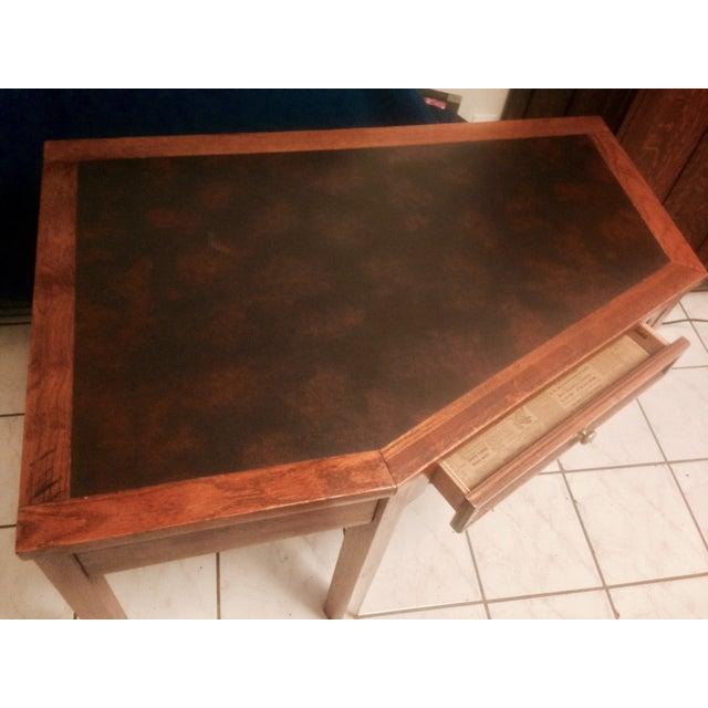 Young Hinkle Corner Desk - Image 3 of 11