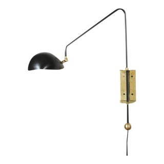 Medium Swing Sconce by Jason Koharik for Collected by