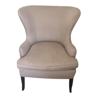 Williams-Sonoma Chelsea Wing Chair