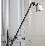 Image of Vintage Industrial Floor Lamp