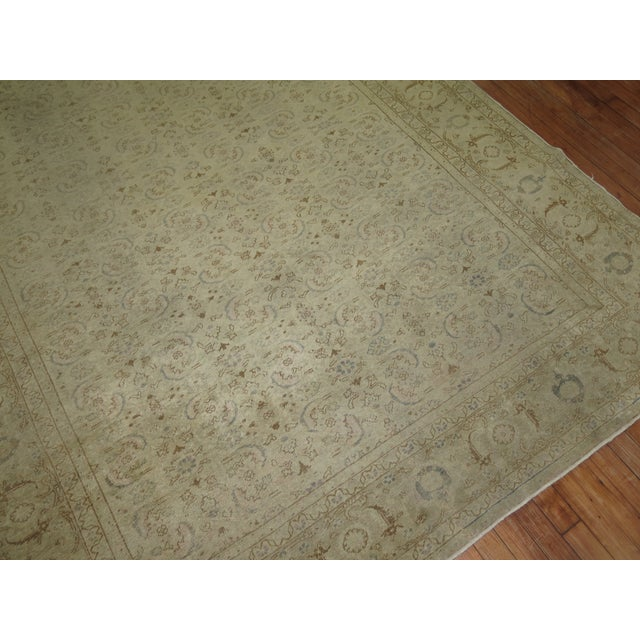 Vintage Turkish Rug - 6'5'' x 9'5'' - Image 7 of 8