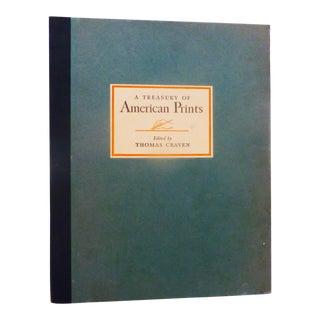 1939 Treasury of American Prints: Benton, Wood, Curry, Hopper