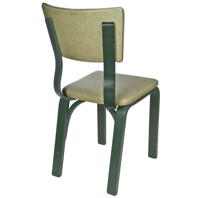 Thonet New York Bentwood Chairs - Set of 4 - Image 5 of 7