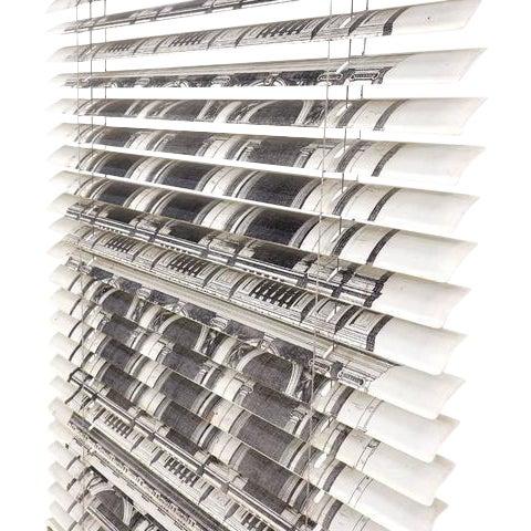 Fornasetti Procuratie Venetian Blinds - Image 1 of 10