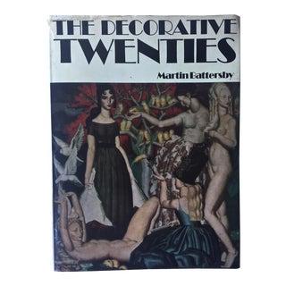 """The Decorative Twenties""-Art Deco Book-1969"