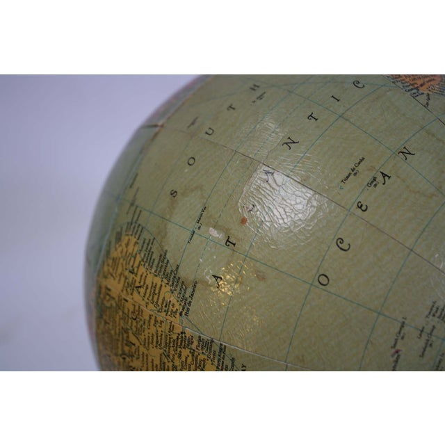 1940s Replogle World Globe - Image 7 of 7