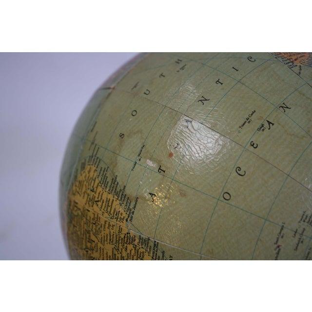 Image of 1940s Replogle World Globe